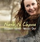 Niamh Ni Charra ~ Jaunty Irish fiddler and concertinist